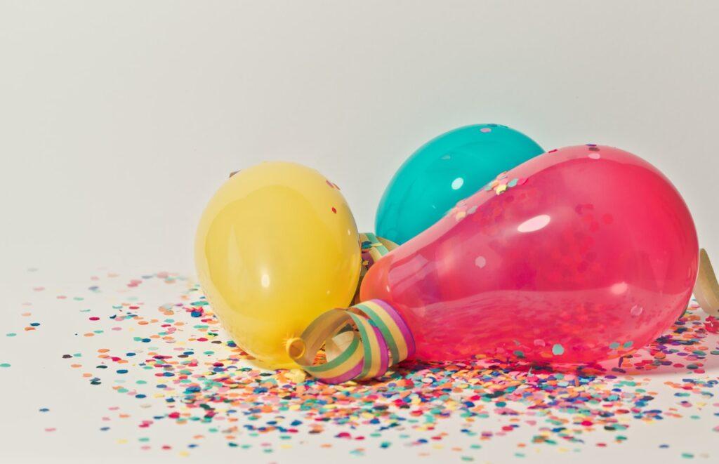 Seks gode råd til en vellykket børnefødselsdag